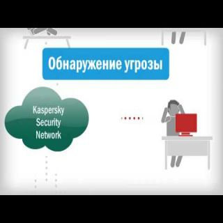 Kaspersky Security Network - облачная защита